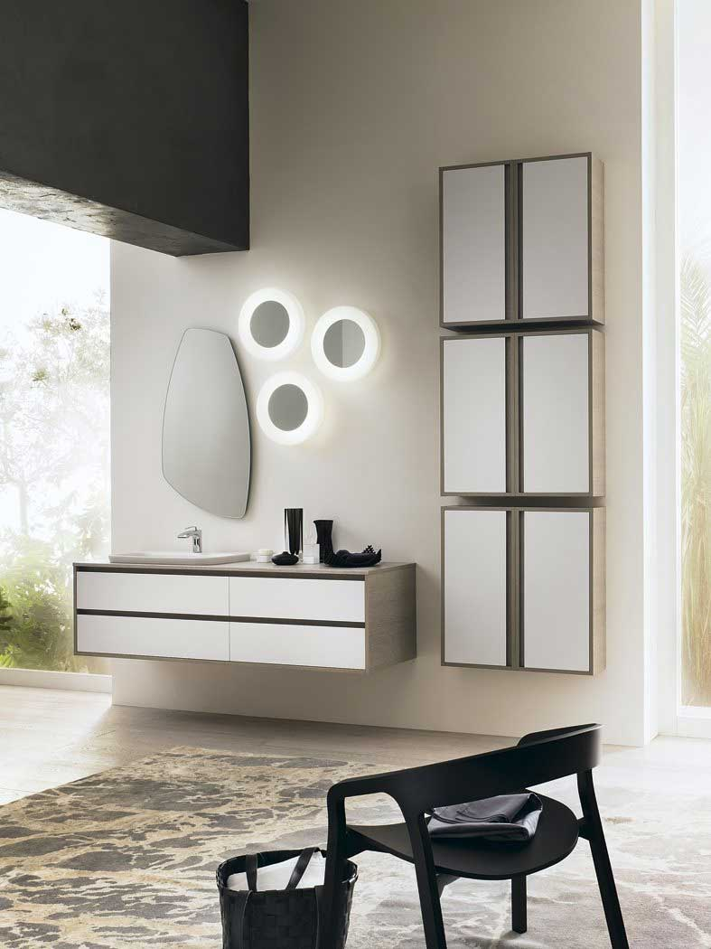 Inda Bathroom on sale | PERFETTO | Restelli Milan and Como
