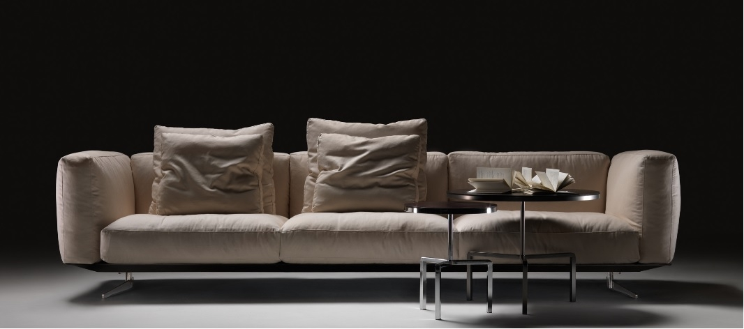 Flexform Sofas and accessories on sale | SOFTDREAM | Restelli Milan and Como