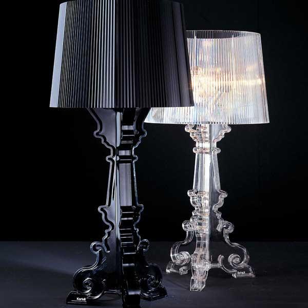 Kartell Lighting on sale | BOURGIE  | Restelli Milan and Como