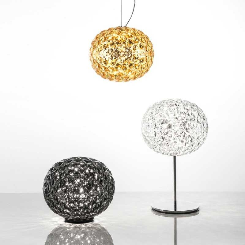 Kartell Lighting on sale | PLANET | Restelli Milan and Como