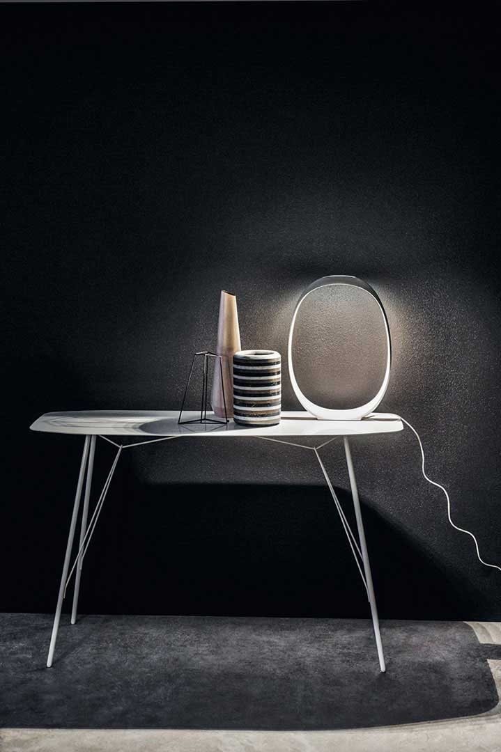 Foscarini Lighting on sale | ANISHA | Restelli Milan and Como