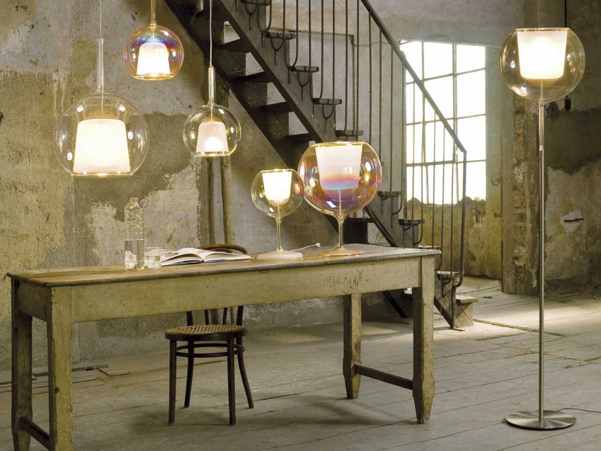 Lighting on sale | GLO | Restelli Milan and Como