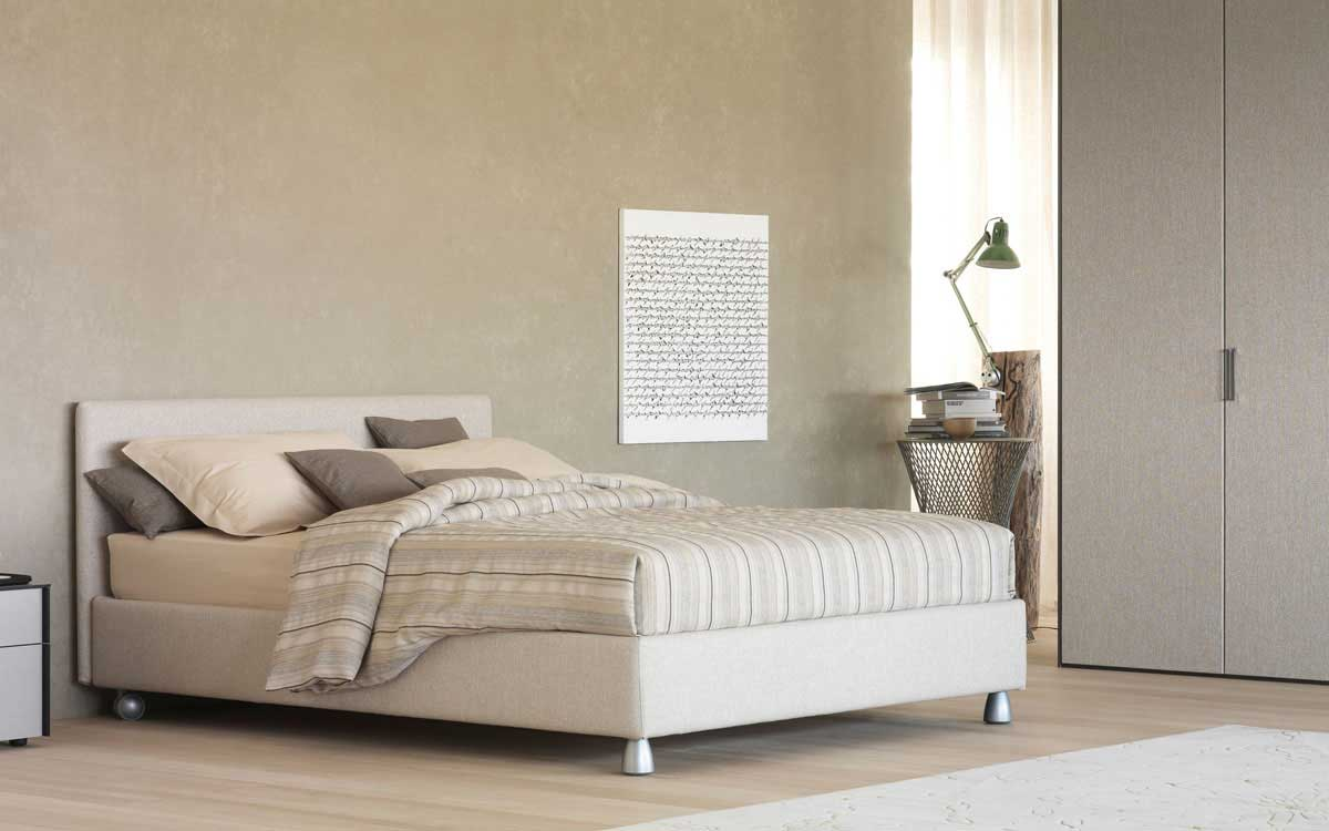 Flou Bedroom on sale | NOTTURNO | Restelli Milan and Como
