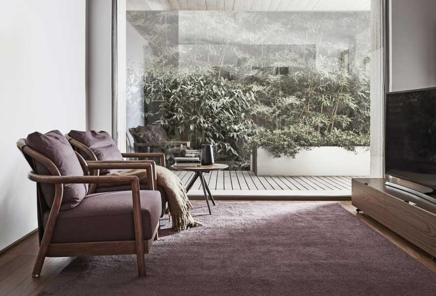 Flexform Sofas and accessories on sale | ALISON | Restelli Milan and Como