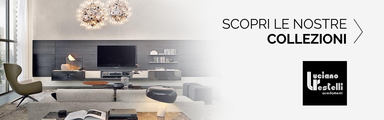 Mobili da soggiorno moderni - offerte e prezzi mobili da ...