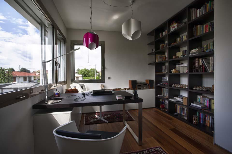 Con Angolo Cottura Idee : Idee per arredare piccolo soggiorno con ...