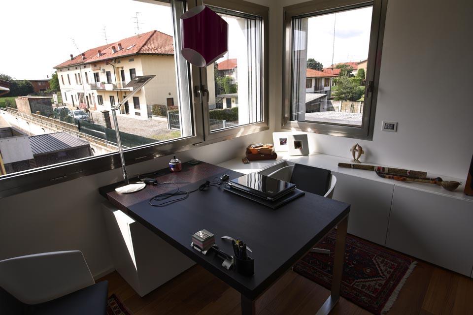 Idee Per Arredare Soggiorno Con Angolo Cottura : Idee per arredare piccolo soggiorno con angolo cottura