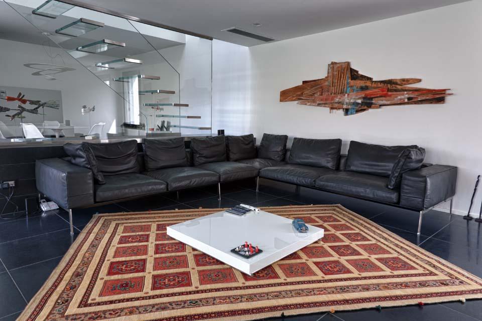 idee per arredare piccolo soggiorno con angolo cottura - restelli ... - Arredamento Piccolo Soggiorno Con Angolo Cottura
