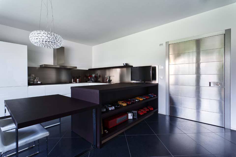 Colori Per Soggiorno Con Angolo Cottura : Idee per arredare piccolo soggiorno con angolo cottura
