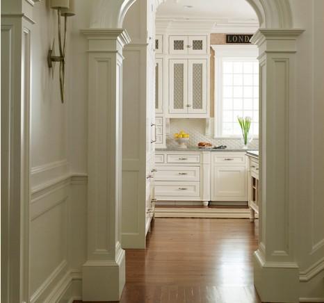 Esempi arredamento di lusso per interni ideati da restelli for Arredamento interni lusso