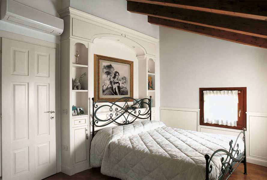 Perfect arredamento di lusso per interni with interni esempi for Esempi di arredamento interni