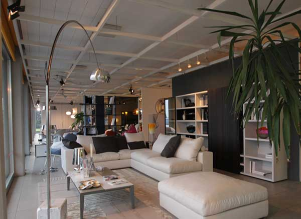 Restelli Showroom Turate