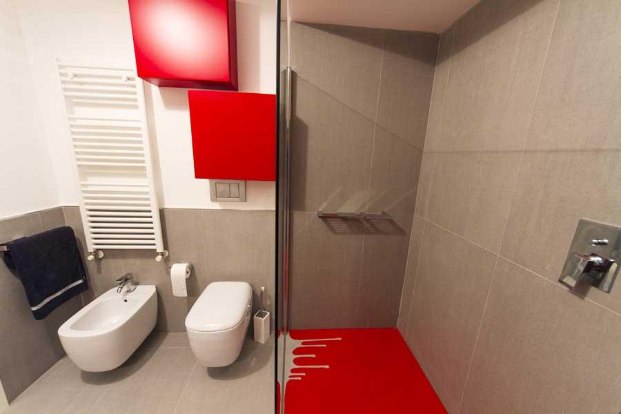 Arredo bagno moderno a Varese