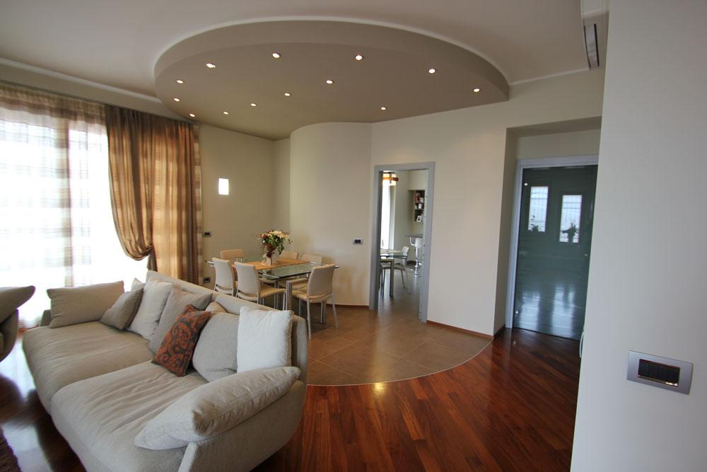 esempi di arredamento casa realizzazioni restelli