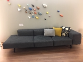 Kartell's Large Sofa SPECIAL OFFER