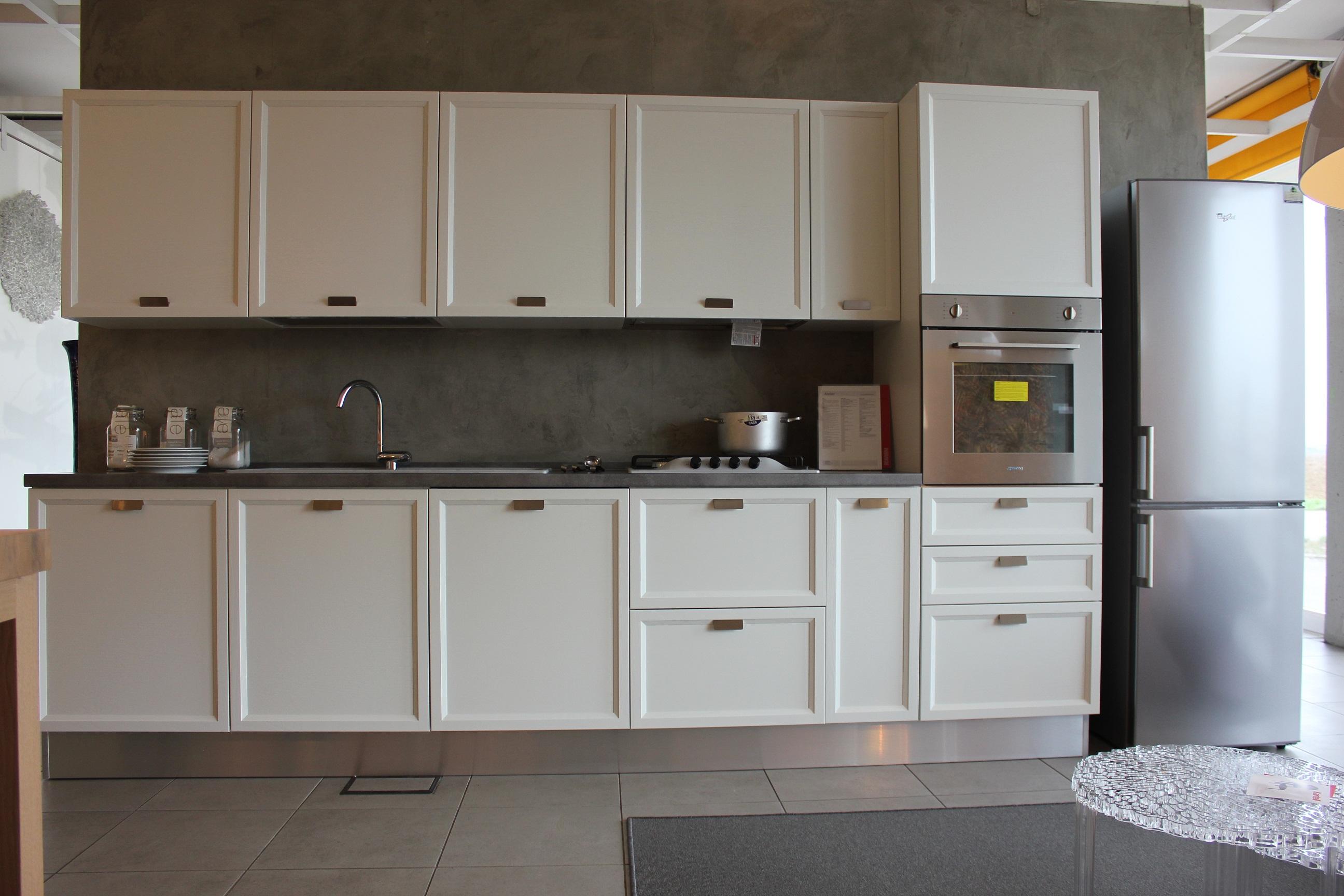 Offerte arredamento milano moderno prezzi e promozioni mobili milano - Scavolini cucine offerte ...