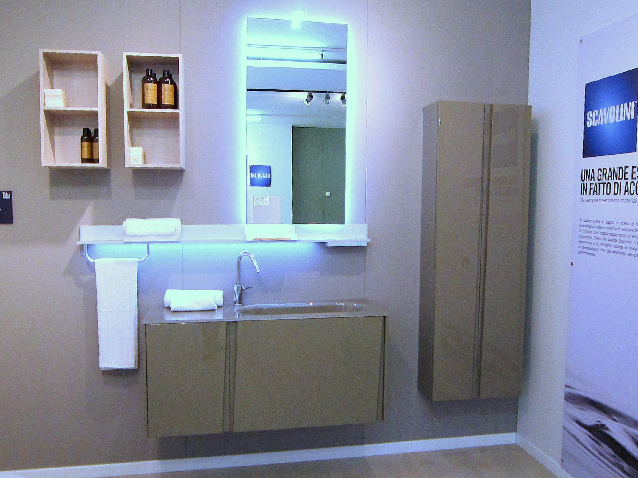 Offerte arredamento milano moderno prezzi e promozioni for Offerte arredo bagno milano