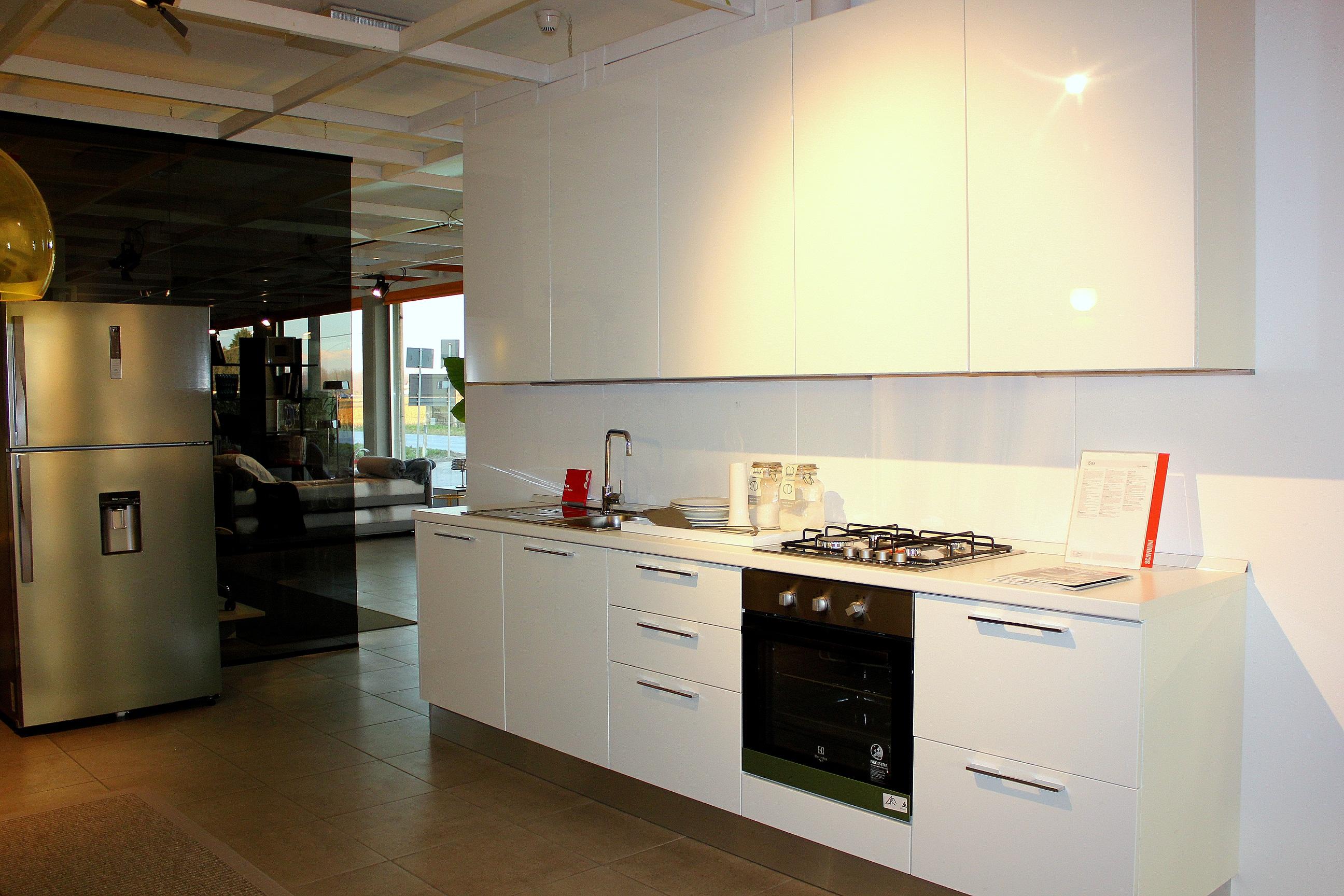 Awesome Offerte Cucine Scavolini Prezzi Gallery - Ideas & Design ...